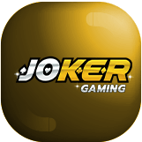 joker slot logo